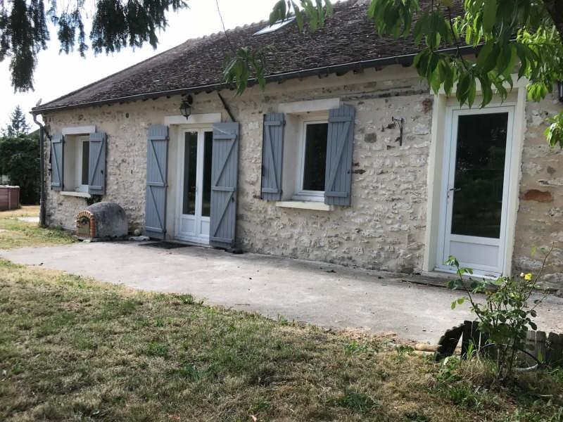 Vente maison / villa Secteur le chatelet 238000€ - Photo 1