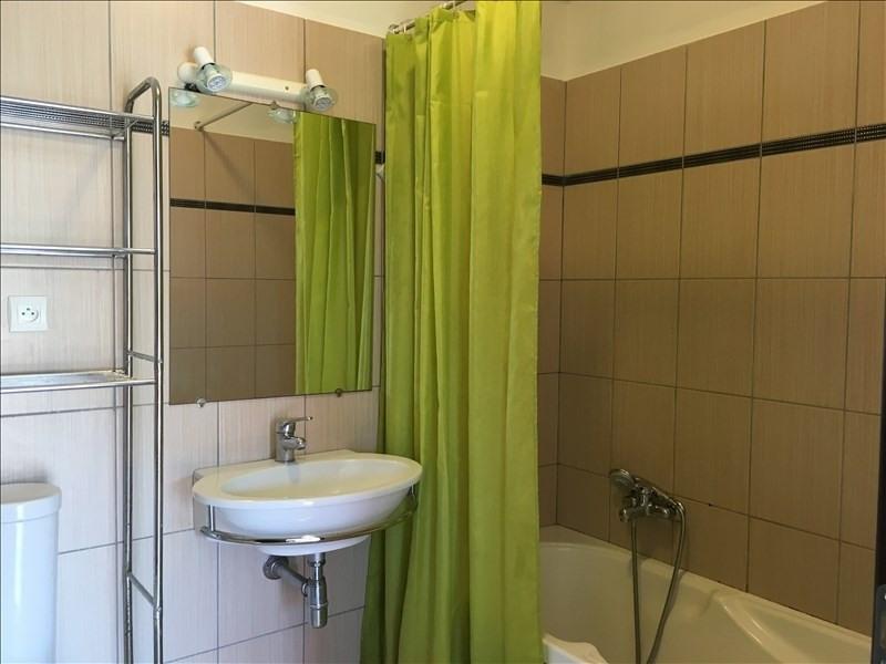 Vente appartement Belgodere 168000€ - Photo 7