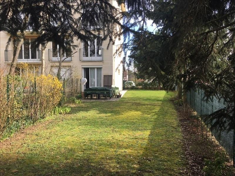 Sale apartment Maisons-laffitte 365000€ - Picture 3