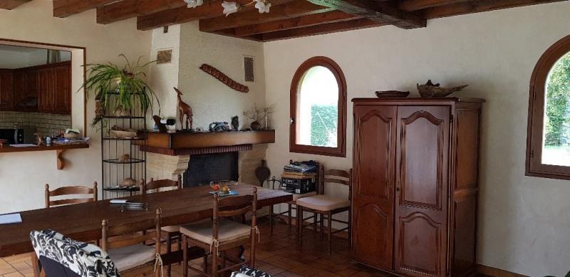 Vente maison / villa Le porge 368000€ - Photo 2