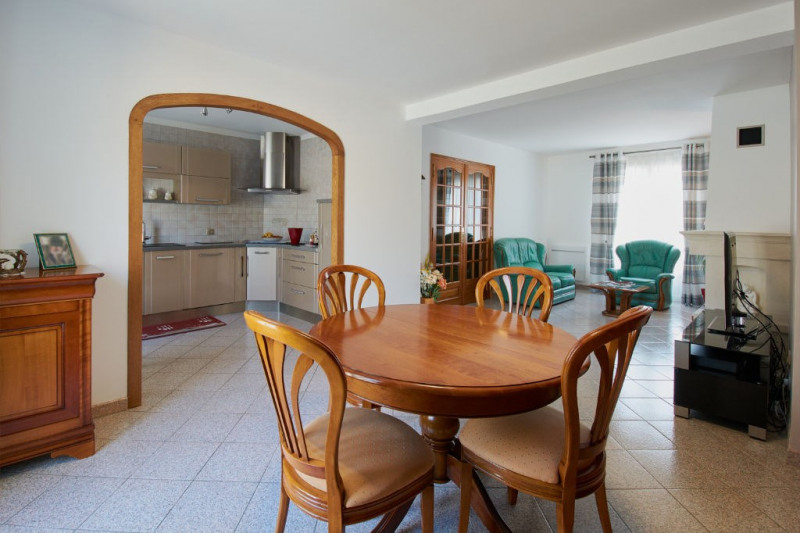Vente maison / villa Taverny 439000€ - Photo 4