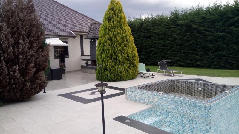 Deluxe sale house / villa Wittenheim 545000€ - Picture 2