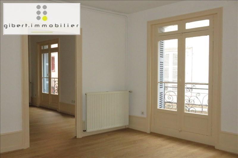 Location appartement Le puy en velay 504,75€ CC - Photo 5
