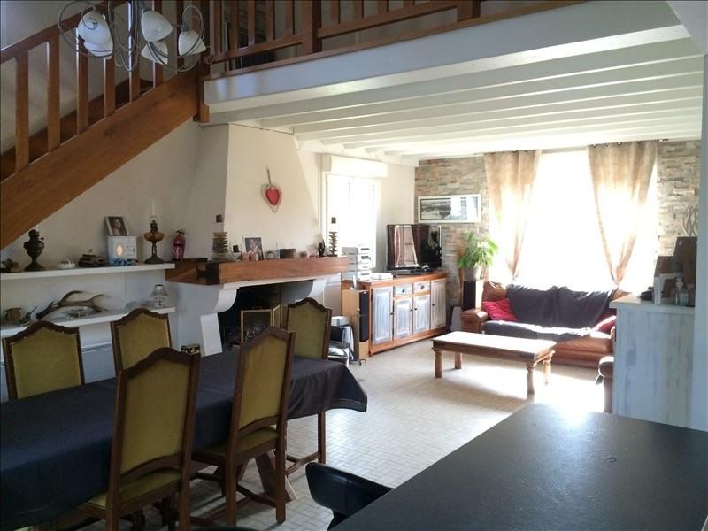 Sale house / villa St brevin l ocean 382500€ - Picture 3