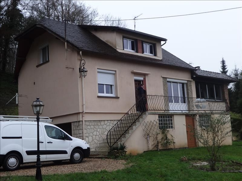 Rental house / villa Vernon 1050€ CC - Picture 1