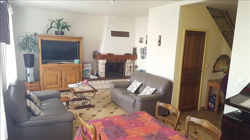 Vente maison / villa Quincy sous senart 312 500€ - Photo 2