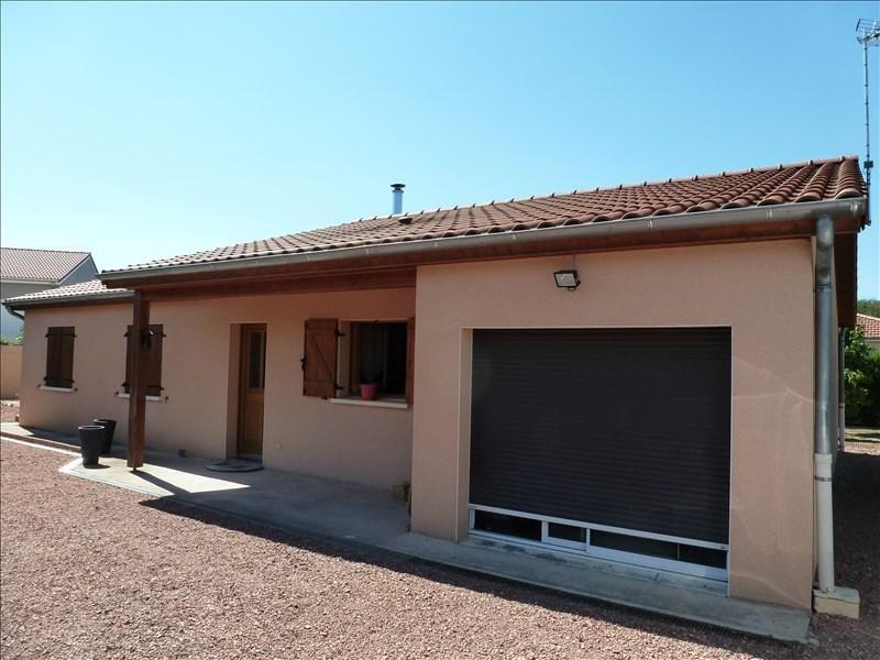 Vente maison / villa Roanne 188000€ - Photo 6