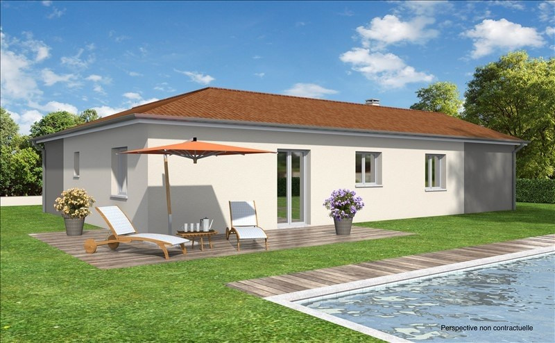 Sale house / villa Ternay 287 000€ - Picture 2