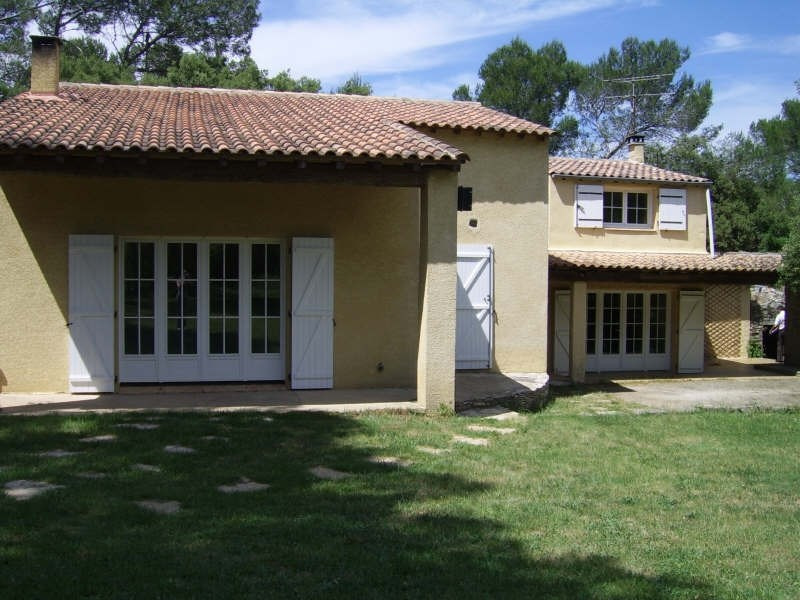 Rental house / villa Nimes 1250€ CC - Picture 2