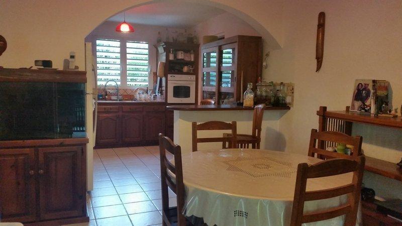 Sale house / villa Saint andré 270000€ - Picture 6