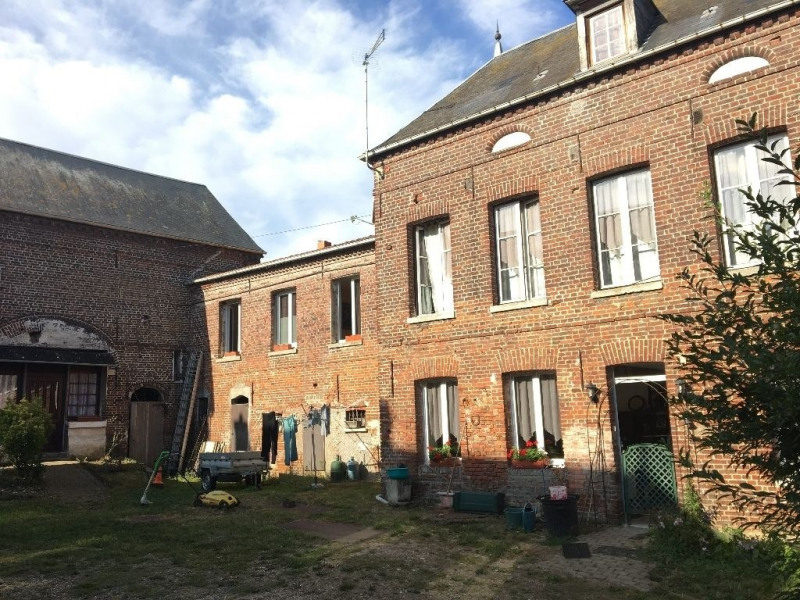 Sale house / villa Saint sulpice 195000€ - Picture 2