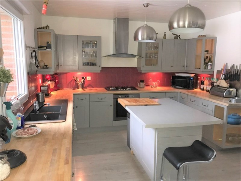 Sale house / villa Thumeries 327600€ - Picture 5