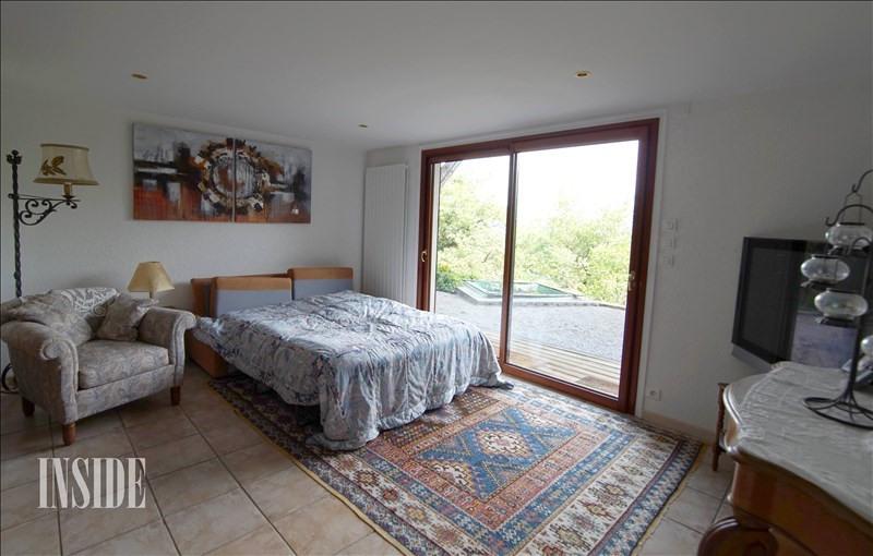 Vente de prestige maison / villa Crozet 1150000€ - Photo 6