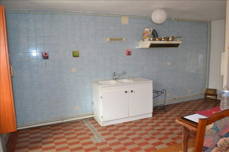 Sale house / villa Saulieu 75 000€ - Picture 3