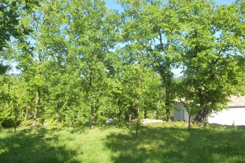Vente terrain Vesseaux 84090€ - Photo 9