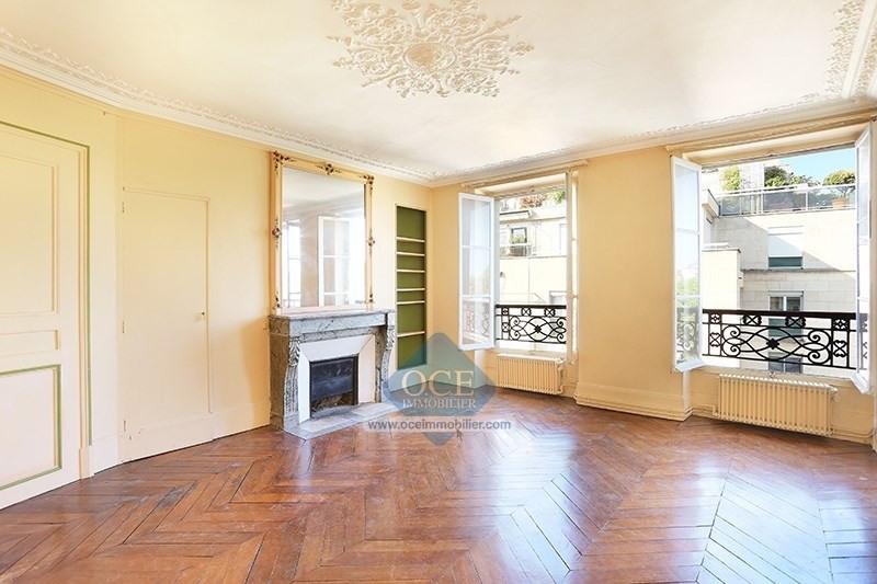 Vente de prestige appartement Paris 5ème 2050000€ - Photo 7