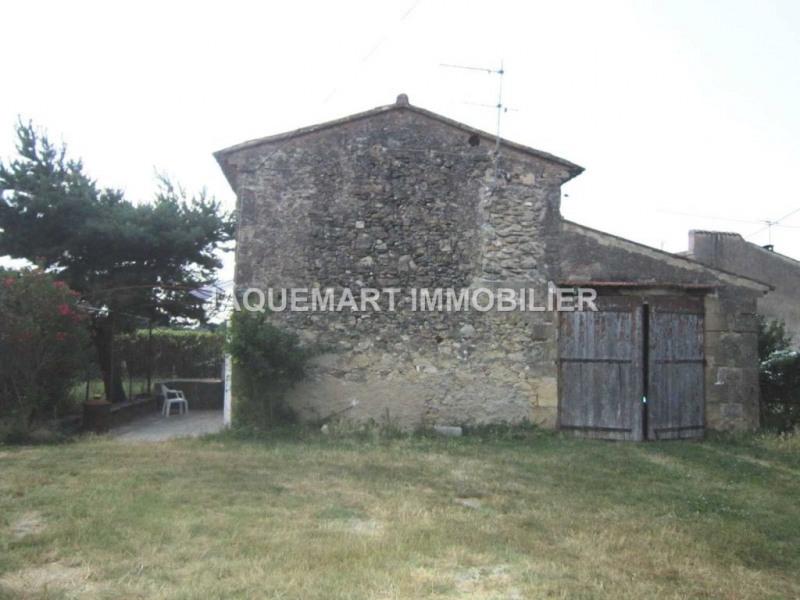 Sale house / villa Lambesc 386000€ - Picture 1