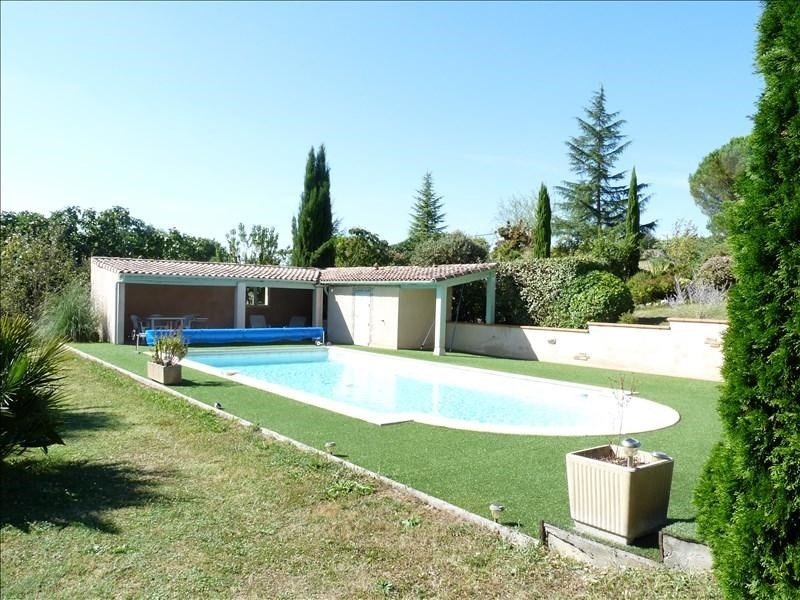 Sale house / villa Pont du casse 364 000€ - Picture 9
