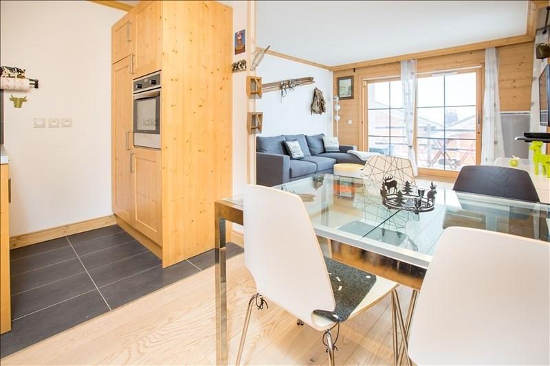 Vente appartement Morzine 420000€ - Photo 6