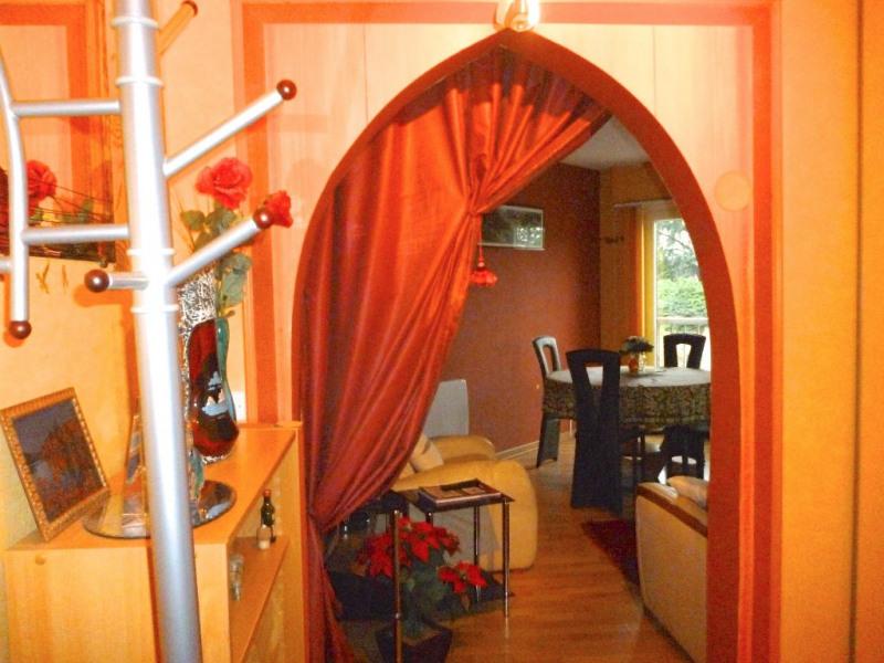 Sale apartment Nantes 134550€ - Picture 1
