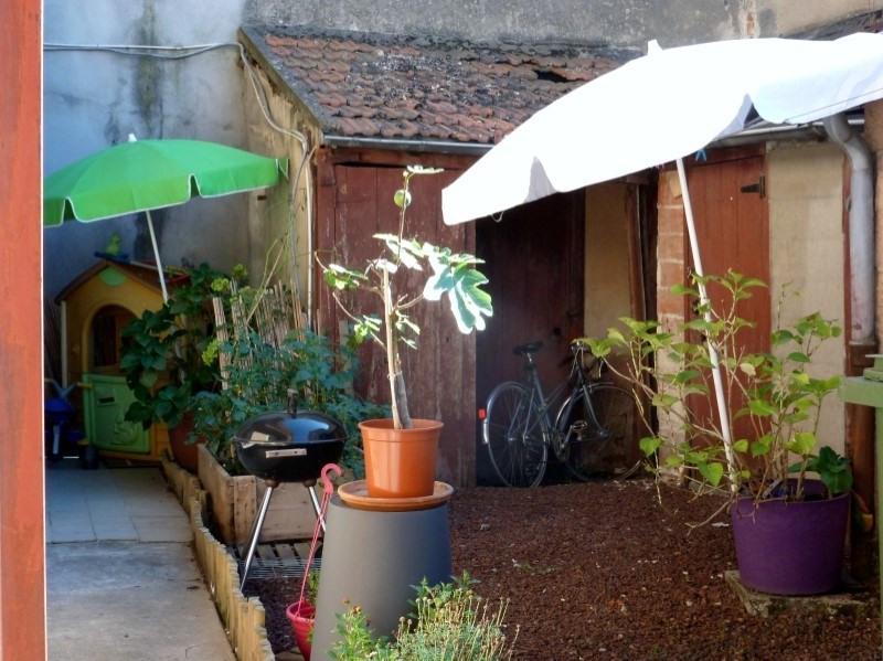 Vente appartement Roanne 109900€ - Photo 4