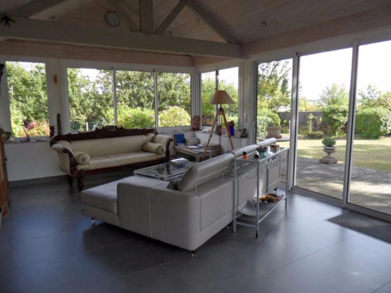 Verkauf von luxusobjekt haus Locmariaquer 618050€ - Fotografie 1