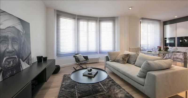 Vente de prestige appartement Annecy 615000€ - Photo 1