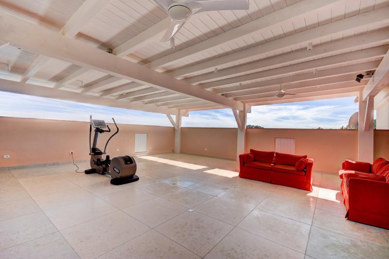 Immobile residenziali di prestigio casa Fayence 2700000€ - Fotografia 35