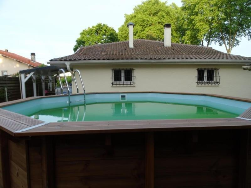 Vente maison / villa Peyrehorade 212300€ - Photo 5