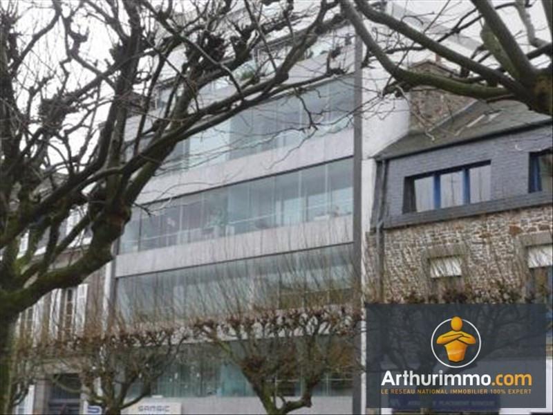 Rental apartment St brieuc 530€ CC - Picture 1