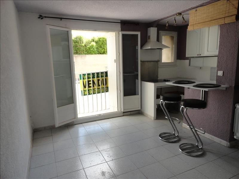 Vente appartement Lunel 58850€ - Photo 1