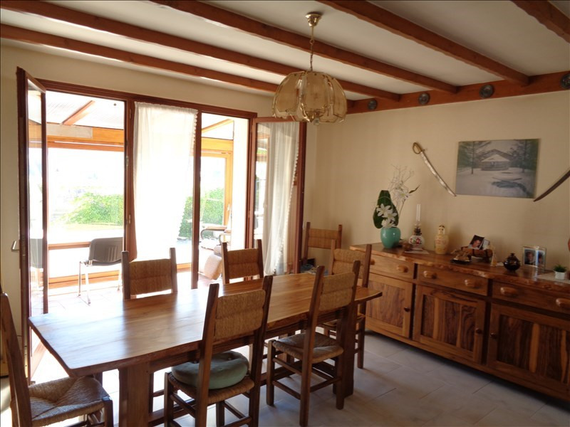 Vente maison / villa Mormoiron 289 000€ - Photo 4