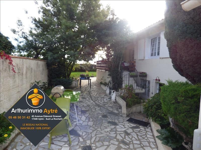 Vente maison / villa La rochelle 414000€ - Photo 4