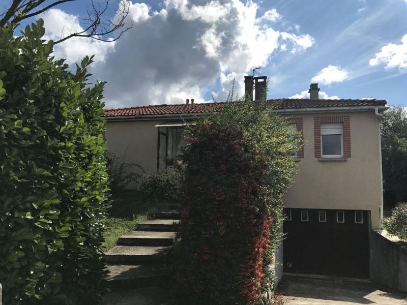 Rental house / villa Colomiers 1070€ CC - Picture 9