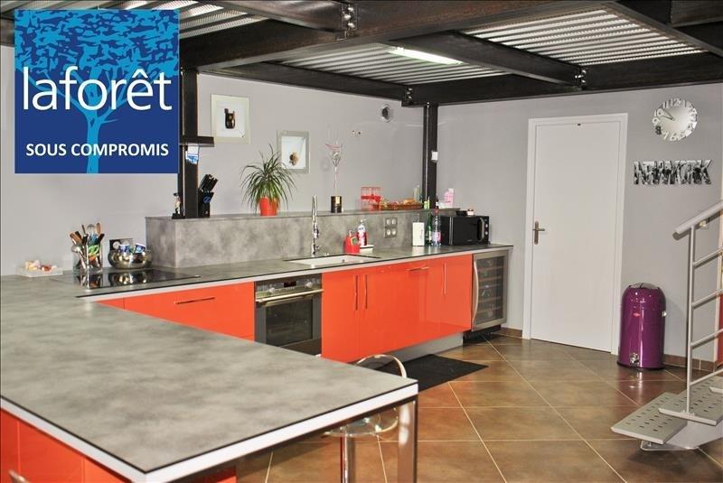 Venta  loft/taller/superficie Roanne 239000€ - Fotografía 1