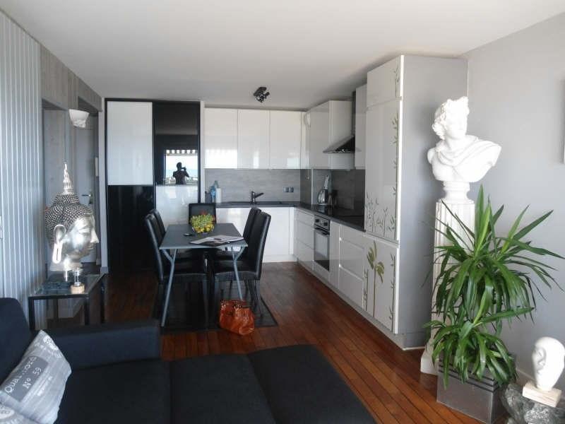 Vente appartement Jard sur mer 249600€ - Photo 2