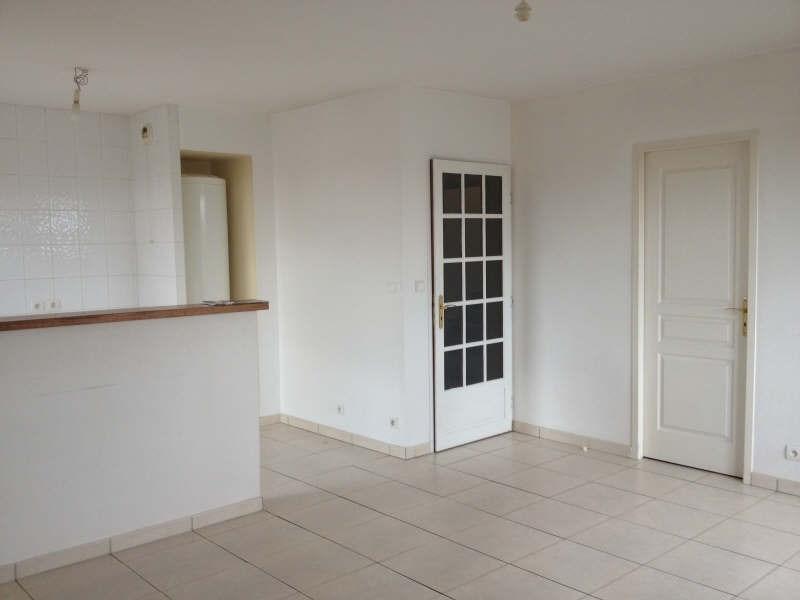 Rental apartment Toulouse 602€ CC - Picture 2