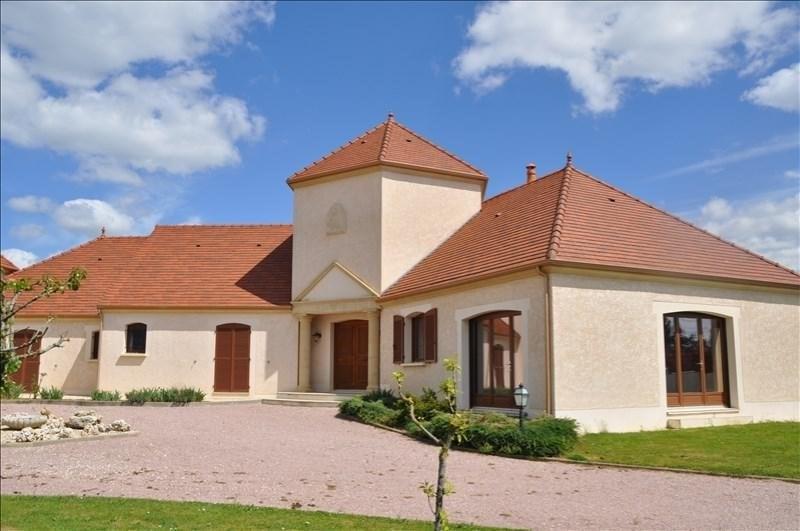 Vente maison / villa Auxerre 399500€ - Photo 1