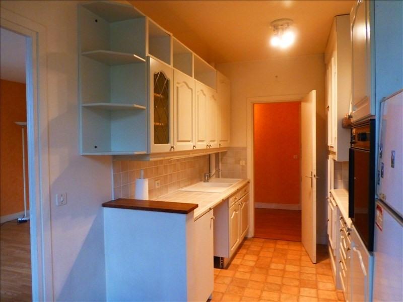 Sale apartment Villennes sur seine 280000€ - Picture 4