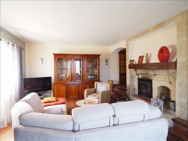 Vente maison / villa Ste tulle 378000€ - Photo 4