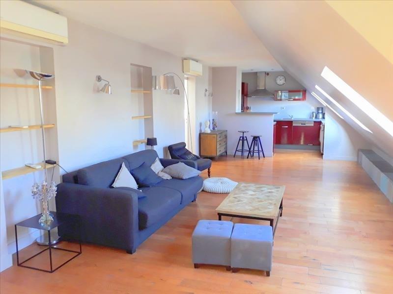 豪宅出售 公寓 Paris 9ème 1120000€ - 照片 2