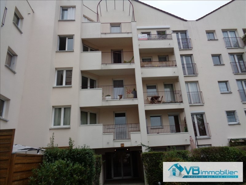 Vente appartement Viry chatillon 171 000€ - Photo 5