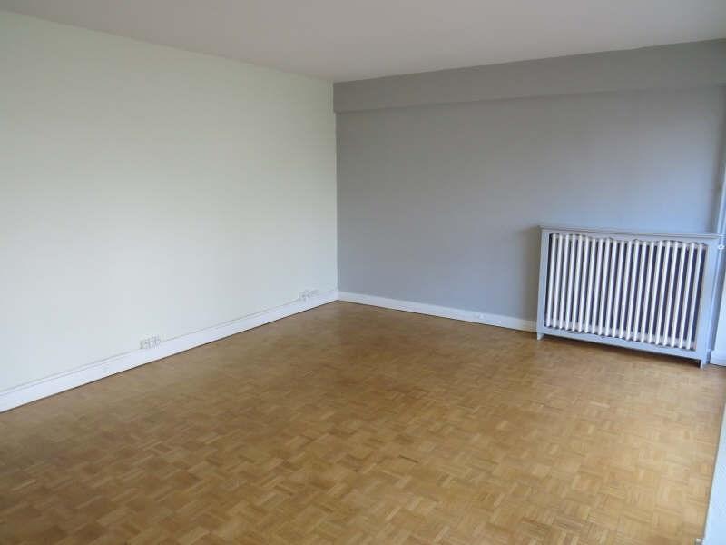 Sale apartment Maisons-laffitte 290000€ - Picture 2