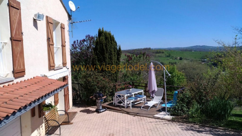 Viager maison / villa Lescure-d'albigeois 150000€ - Photo 10