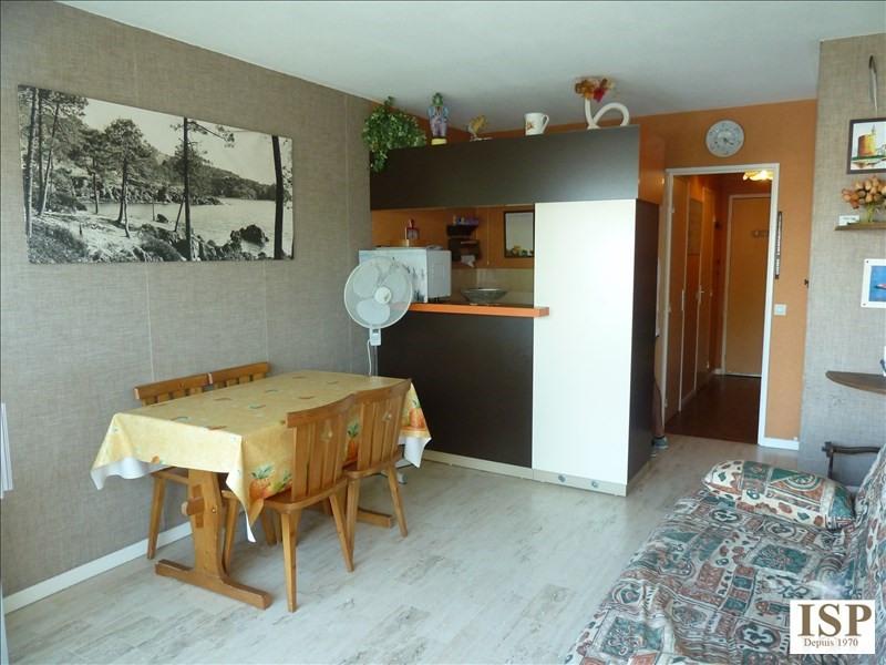 Vente appartement Port camargue 99500€ - Photo 9