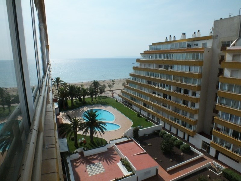 Location vacances appartement Roses santa-margarita 456€ - Photo 18