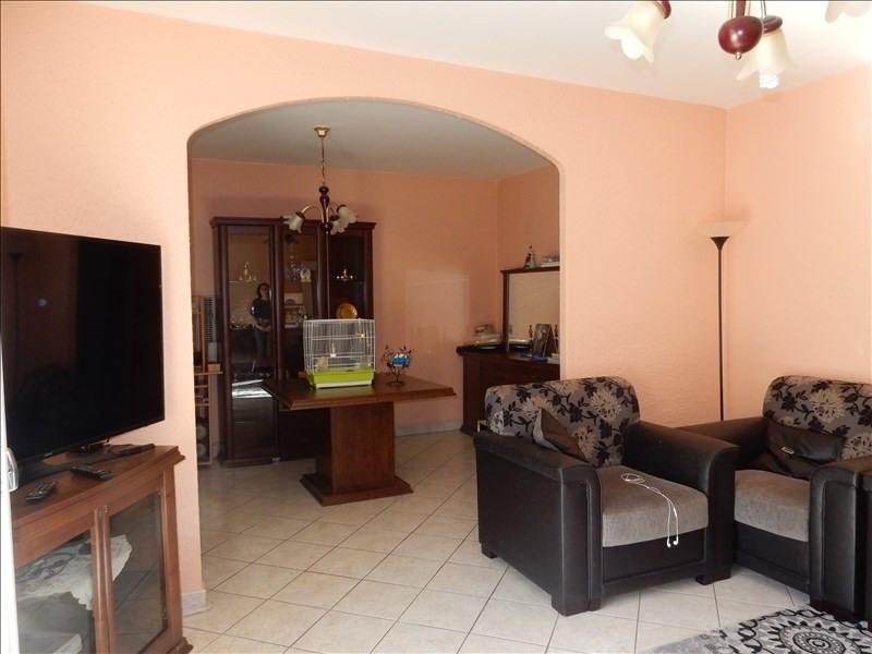Venta  apartamento Pont eveque 99000€ - Fotografía 6