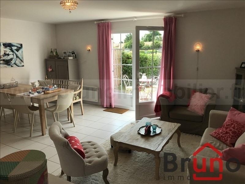 Sale house / villa Le crotoy 209800€ - Picture 5