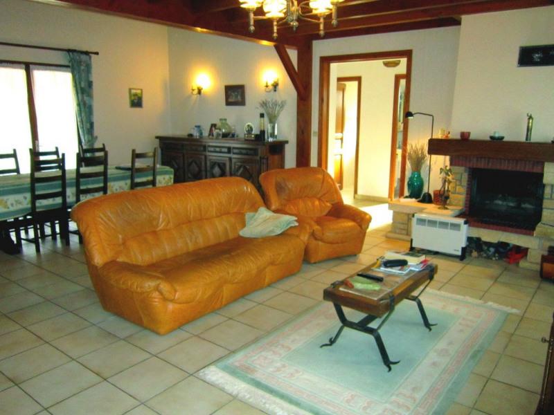 Sale house / villa Saint palais sur mer 362250€ - Picture 4