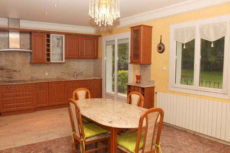 Deluxe sale house / villa Lamorlaye 855000€ - Picture 3